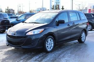 2014 Mazda Mazda5 GS 7 YEAR WARRANTY RATES FROM 0.9%