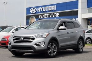 2014 Hyundai Santa Fe XL LUXURY AWD  **6 PASSAGERS**