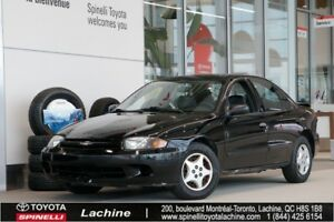 2004 Chevrolet Cavalier ** VEHICLE SOLD AS IS **