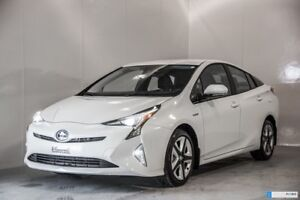 2017 Toyota Prius TOURING 0% FINANCE AVAILABLE