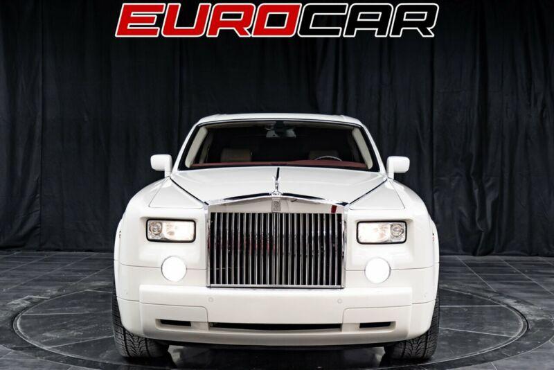 Image 6 Coche Americano usado Rolls-Royce Phantom 2005