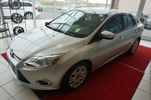 2014 Ford Focus SE AUTO A/C GR.ELEC CRUISE