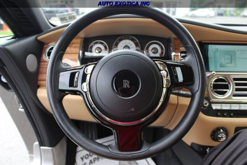 Image 6 Coche Americano usado Rolls-Royce Wraith 2015
