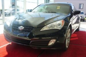 2011 Hyundai Genesis Coupe 2.0L TURBO-COMME NEUF-CUIR-TOIT OUVRA