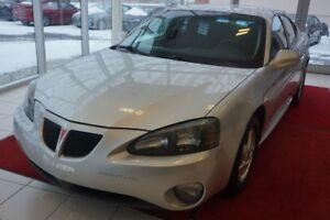 2004 Pontiac Grand Prix GT-MAG-A/C/GR.ÉLECTRIQUE-MOTEUR 3.8L