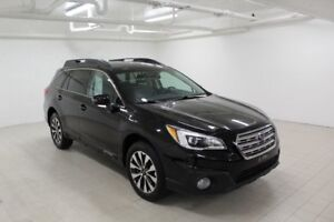 2016 Subaru Outback 2.5 LIMITED TECH PACKAGE