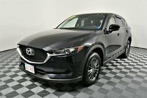 2017 Mazda CX-5 GX Factory Warranty 0% Financing Available warra