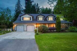 5903 KILKEE DRIVE Surrey, British Columbia