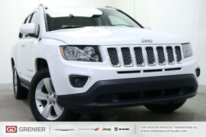 2016 Jeep Compass HIGH ALTITUDE+4X4+TOIT OUVRANT HIGH ALTITUDE+4