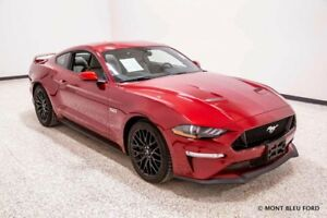 2018 Ford Mustang GT/Executive Demo
