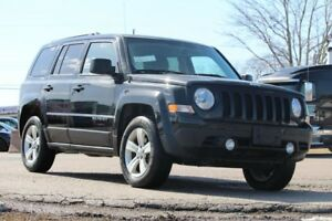 2014 Jeep Patriot north
