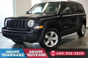 2011 Jeep Patriot NORTH EDITION + CLIMATISEUR+ MAGS NORTH EDITIO