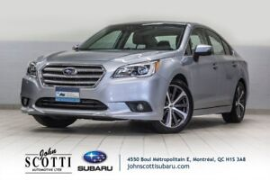 2015 Subaru Legacy 3.6R Limited Eyesight Pkg 1.9%