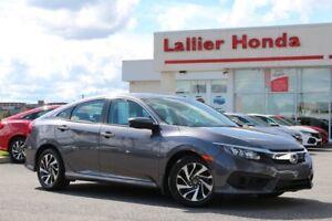 2017 Honda Civic EX HS / HONDA CANADA PROGRAMME CERTIFIÉ 7/160K