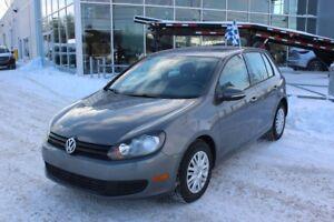 2013 Volkswagen Golf TRENDLINE*SIEGECHAUFFANT**AC** VITRE ELLECT