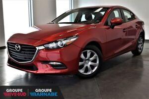 2017 Mazda Mazda3 GX A/C VITRE ELECTRIQUE