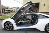Miniature 12 Voiture American used BMW i8 2014