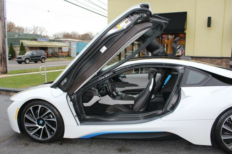 Image 12 Voiture American used BMW i8 2014