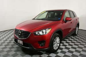 2016 Mazda CX-5 GS 1.49% Financing Available