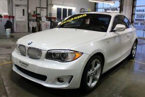 2013 BMW 1 Series 128i MAGS TOIT CUIR BLUETOOTH SIÈGES CHAUFFANT