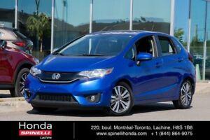 2015 Honda Fit EX AUTO TOIT AUTO AC ROOF MAGS BLUETOOTH