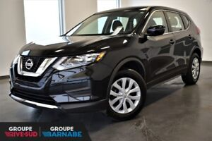 2017 Nissan Rogue S AWD Demo Sale