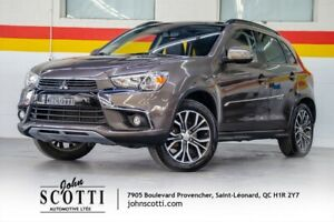 2016 Mitsubishi RVR GT AWD CUIR GPS SKYVIEW MAGS