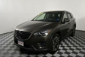 2016 Mazda CX-5 GT Leather Sunroof Warranty 1.99% Financing