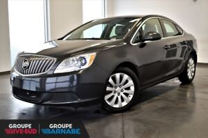 2015 Buick Verano CUIR ET TISSUS + GR ELEC LEATHER AND FABRIC +