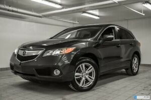 2014 Acura RDX TECH PACK