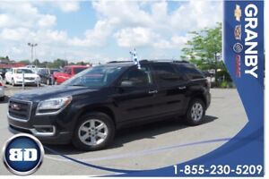 2014 GMC Acadia SLE1 AWD 8 PASSAGERS GROUPE REMORQUAGE