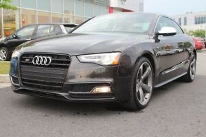 2014 Audi S5 S5+TOIT PANO+MAGS+CUIR+NAV S5+TOIT PANO+MAGS+CUIR+