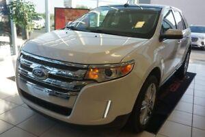 2012 Ford Edge SEL-CUIR-TOIT PANO-NAVIGATION-CAMÉRA