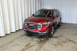 2018 GMC Terrain SLT 2.0L 4 CYL TURBO AUTOMATIC AWD