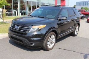 2012 Ford Explorer Limited**CUIR**AWD**WOW!!** Limited**CUIR**AW