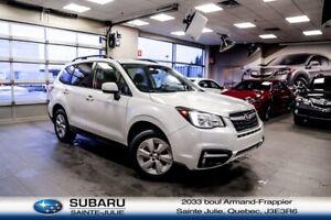 2018 Subaru Forester Convenience LIQUIDATION