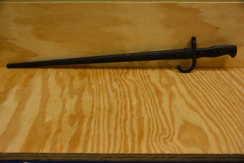 French Gras Bayonet T14