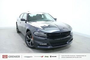 2017 Dodge Charger RALLY+TOIT+NAV+20'' RALLY+TOIT+NAV+20''