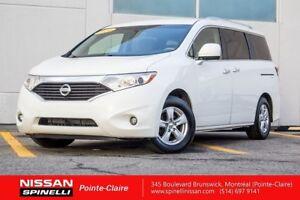 2011 Nissan Quest SV LOW KM / IMPECCABLE