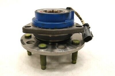 NEW ACDelco Wheel Bearing & Hub Assembly Front 20-75 Buick Cadillac Olds 1991-99