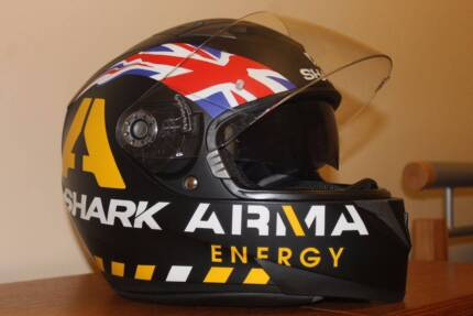 A-Shark Motorcycle Helmet