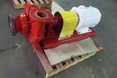 Paco Pump 50 Hp 750 Gpm Cat 11-40157-1a6201-1902