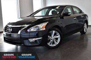 2014 Nissan Altima SL SL  LEATHER+ NAV +BACKUP CAM
