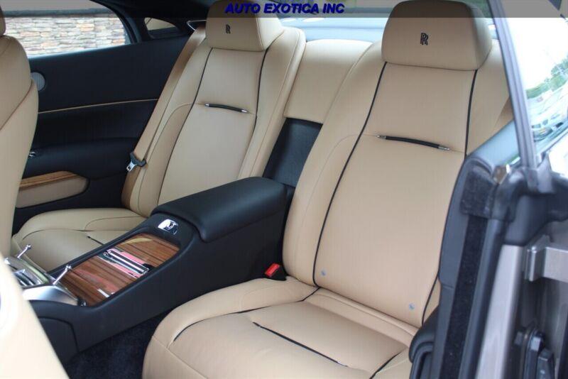 Image 24 Coche Americano usado Rolls-Royce Wraith 2015