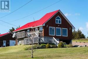 25307 Highway 7 Port Dufferin, Nova Scotia