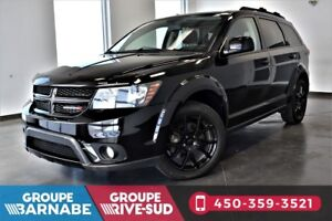 2015 Dodge Journey SXT BLACK EDITION SXT BLACK EDITION
