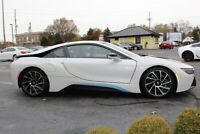 Miniature 5 Voiture American used BMW i8 2014