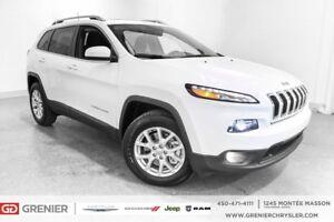 2015 Jeep Cherokee NORTH+4X4+ÉCRAN 8.4''+NAV NORTH+4X4+ÉCRAN 8.4