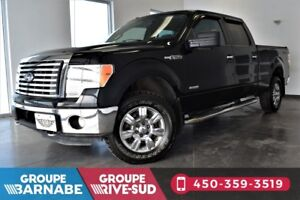 2011 Ford F-150 XLT ** ECOBOOST **