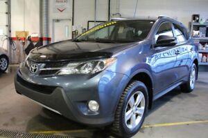 2014 Toyota RAV4 XLE TOIT OUVRANT SIÈGES CHAUFFANTS